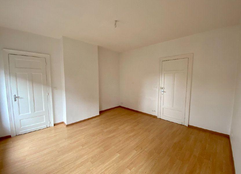 Appartement à louer 80m2 à Armentières