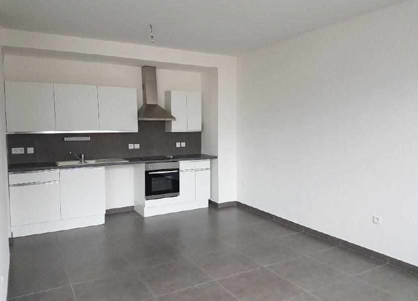 Appartement à louer 53m2 à Hazebrouck