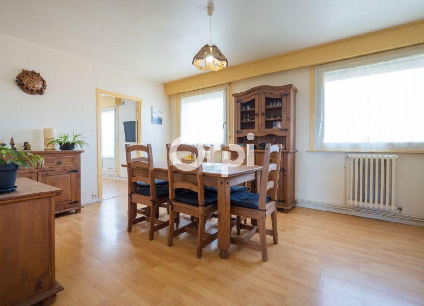 Appartement à vendre 75m2 à Armentières
