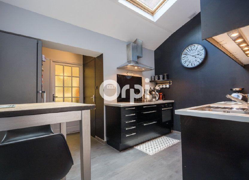 Maison à vendre 113.34m2 à Armentières