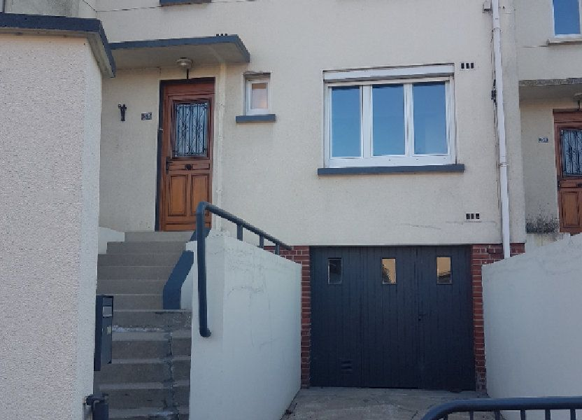 Maison à louer 70m2 à Hazebrouck