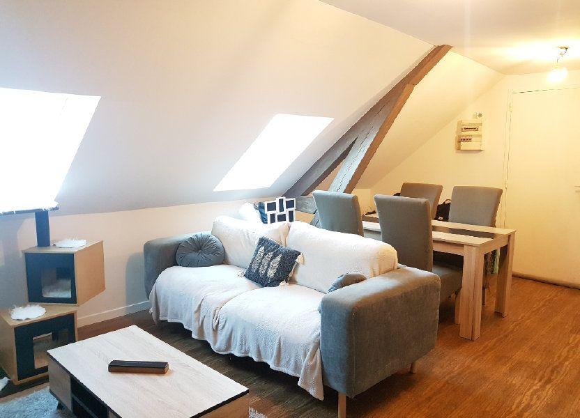 Appartement à louer 29m2 à Hazebrouck