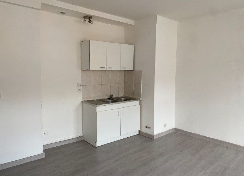 Appartement à louer 66m2 à Armentières