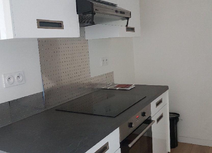 Appartement à louer 67m2 à Hazebrouck
