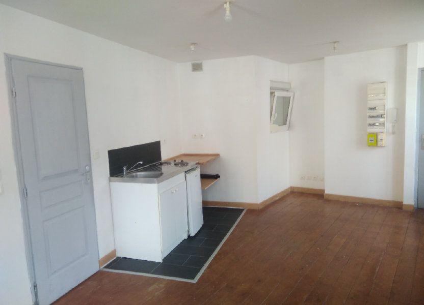 Appartement à louer 31m2 à Wattrelos