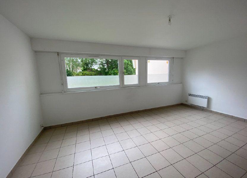 Appartement à louer 64m2 à Lille