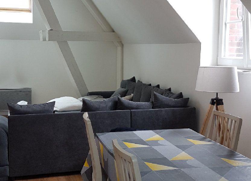 Appartement à louer 62m2 à Hazebrouck