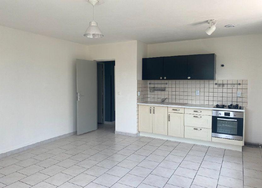 Appartement à louer 60m2 à Wambrechies