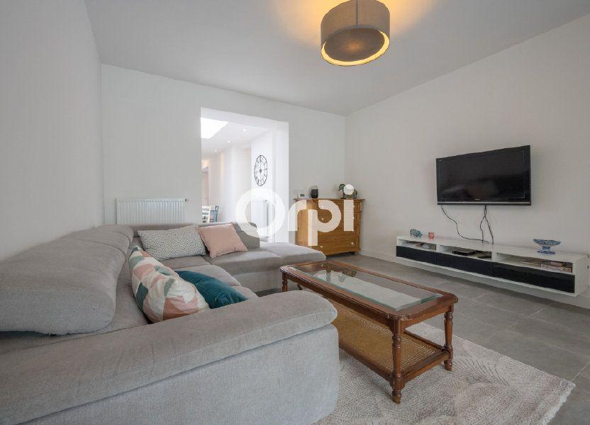 Maison à vendre 120m2 à Armentières