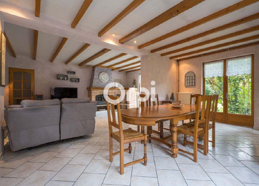 Maison à vendre 123m2 à Roubaix