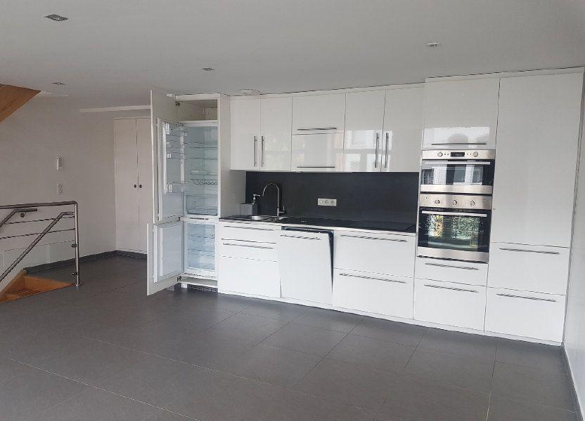 Appartement à louer 108m2 à Hazebrouck