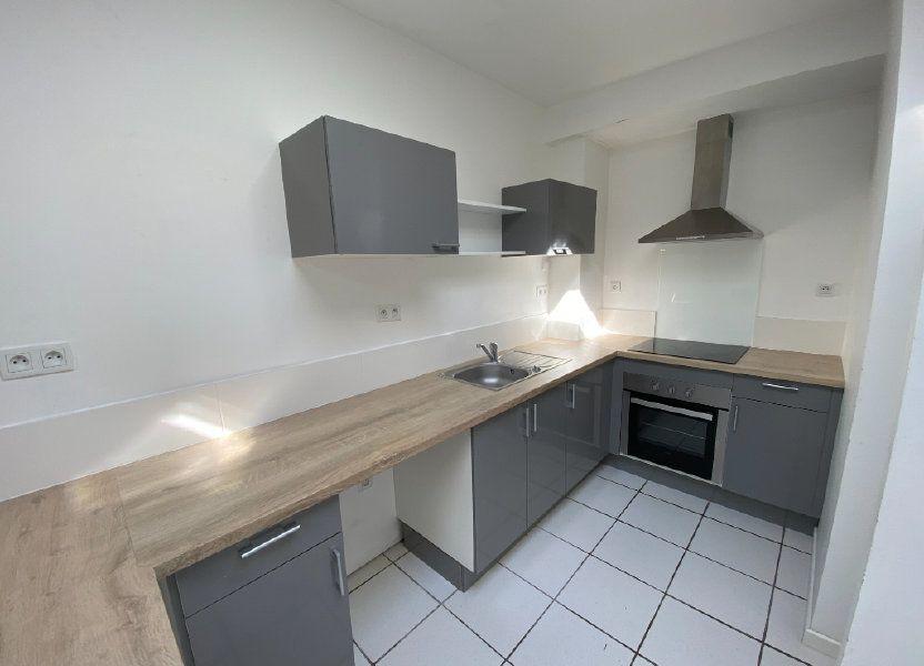 Appartement à louer 90m2 à Armentières