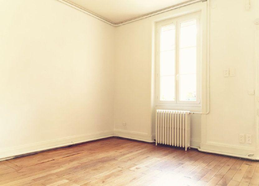 Appartement à louer 48.82m2 à Lyon 3