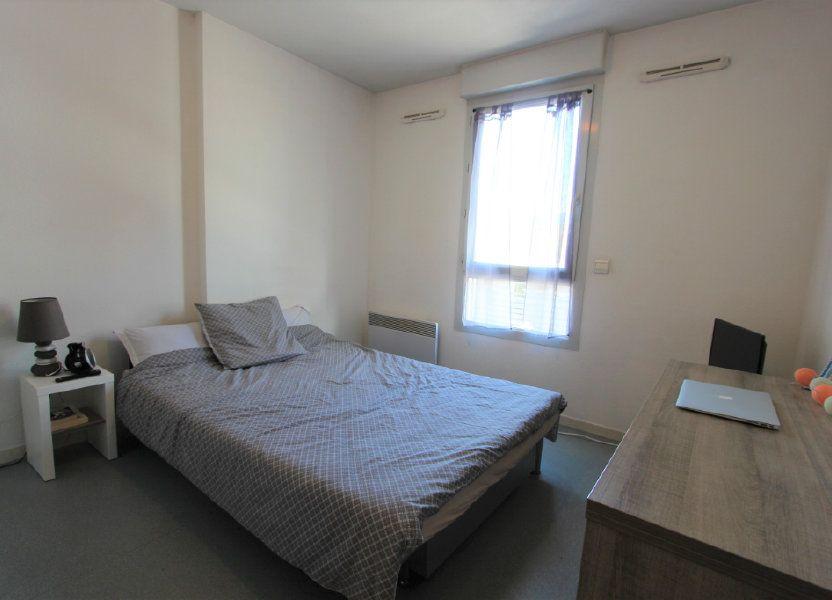 Appartement à vendre 18.1m2 à Lyon 3