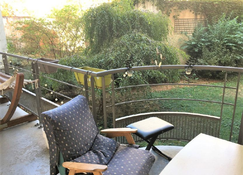 Appartement à vendre 48.71m2 à Lyon 3