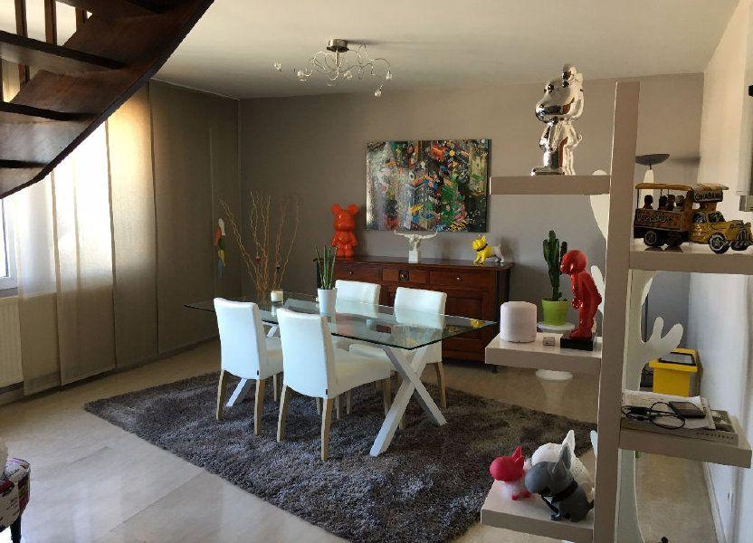 Appartement à vendre 76.06m2 à Lyon 3