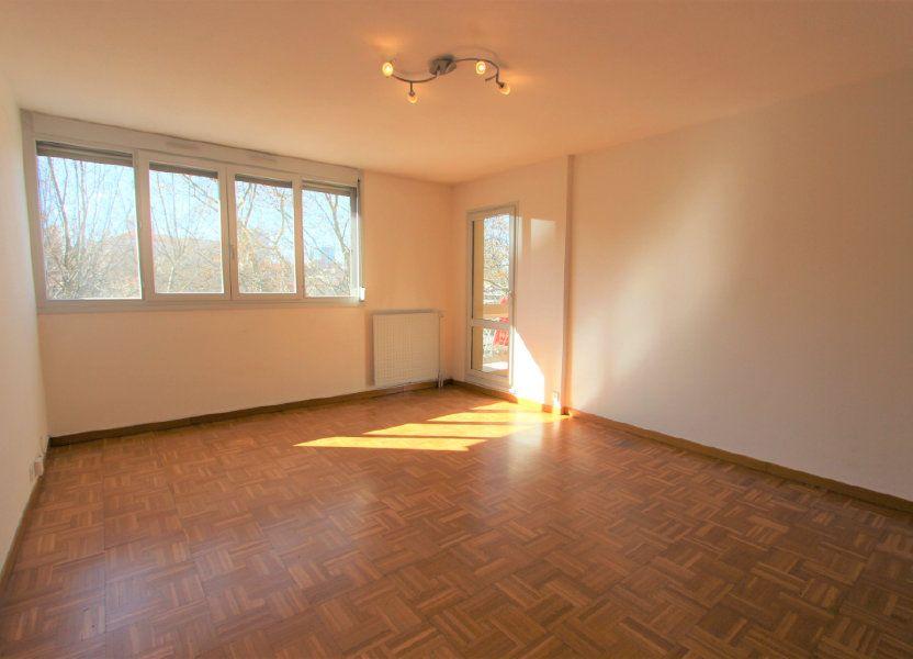 Appartement à vendre 67.8m2 à Lyon 3