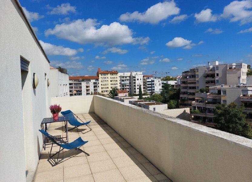 Appartement à vendre 121.9m2 à Lyon 3
