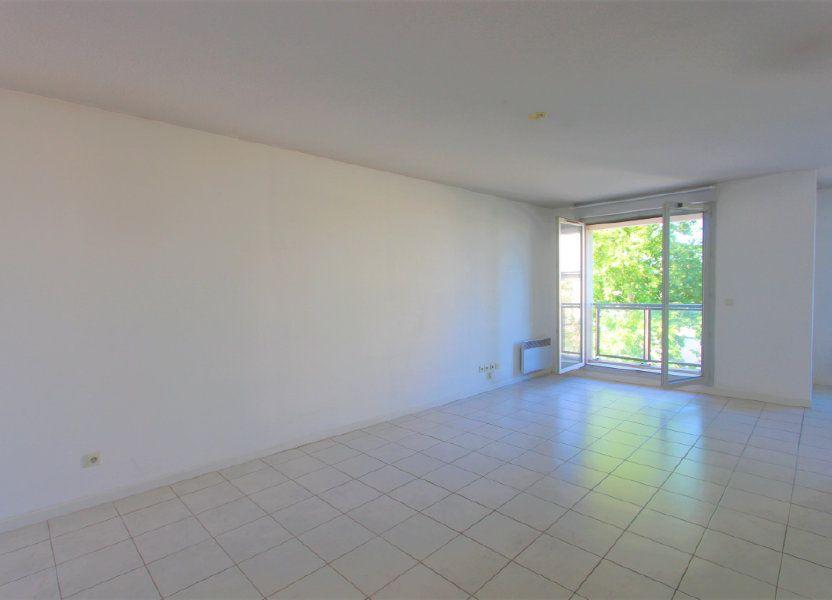 Appartement à vendre 51.11m2 à Lyon 8
