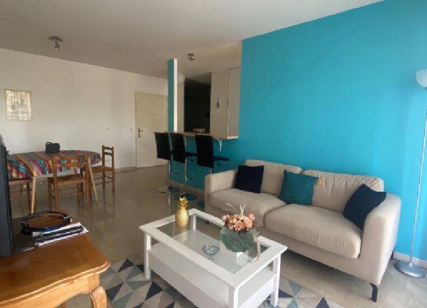 Appartement à louer 51.02m2 à Lyon 3