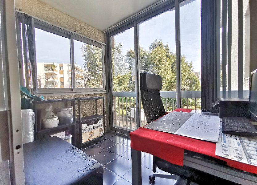 Appartement à vendre 25m2 à Mandelieu-la-Napoule