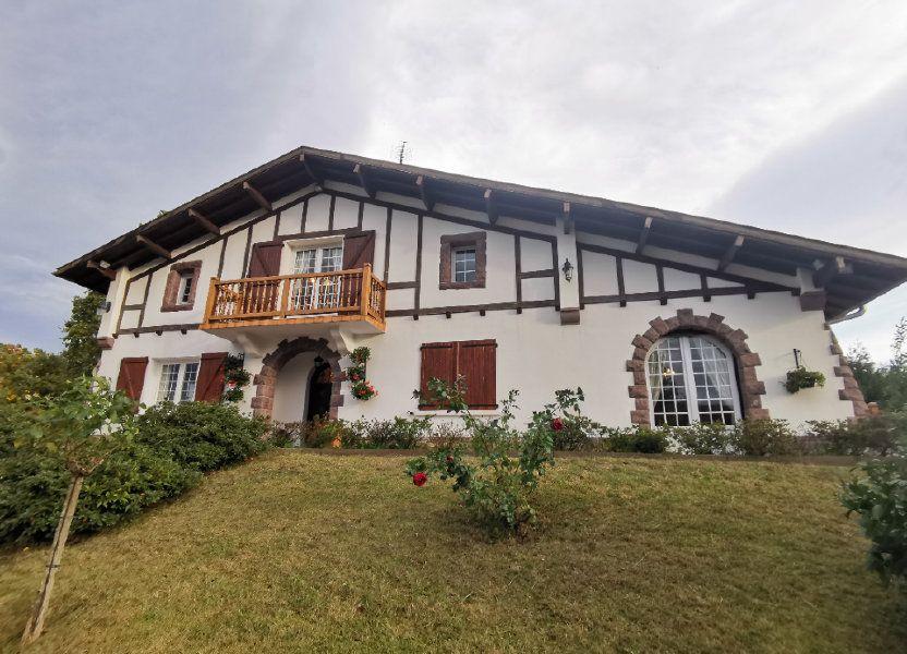 Maison à vendre 160m2 à Ainhoa