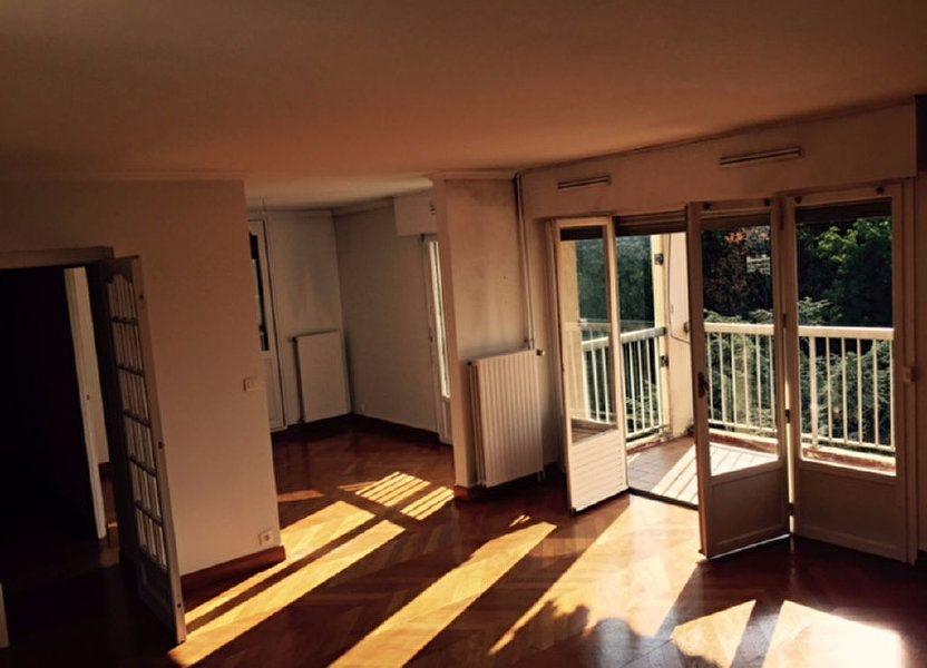 Appartement à louer 112.02m2 à Caluire-et-Cuire