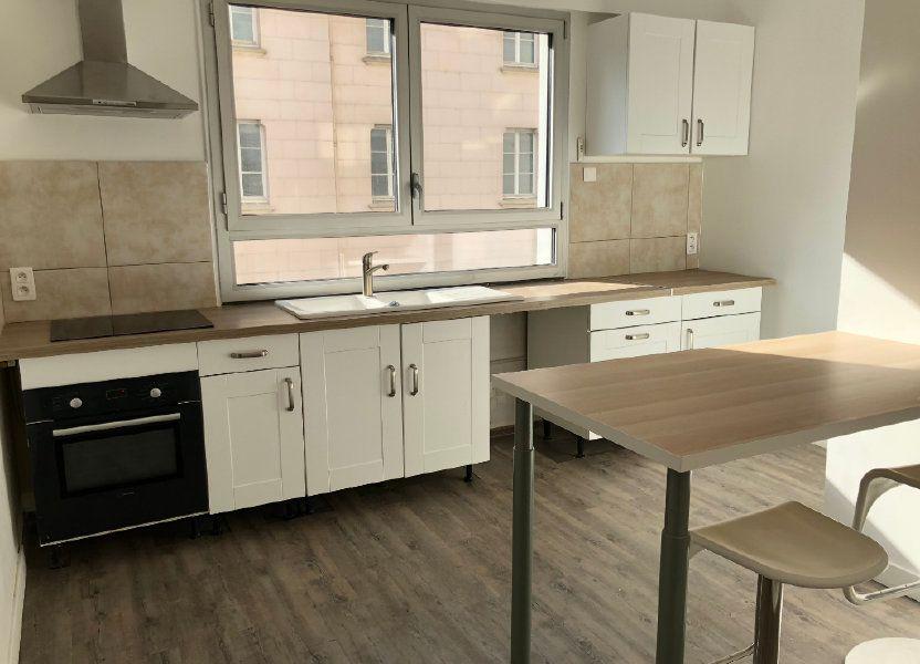 Appartement à louer 14m2 à Lyon 7
