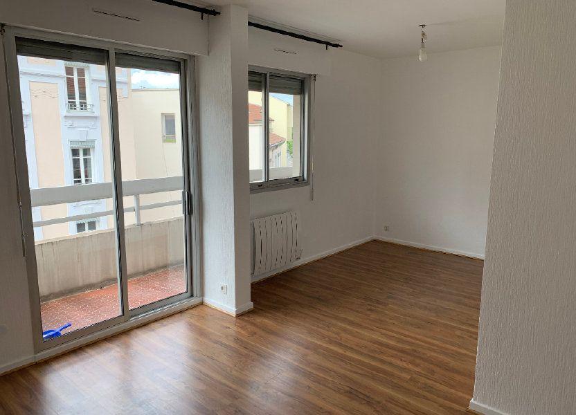 Appartement à louer 35m2 à Lyon 7