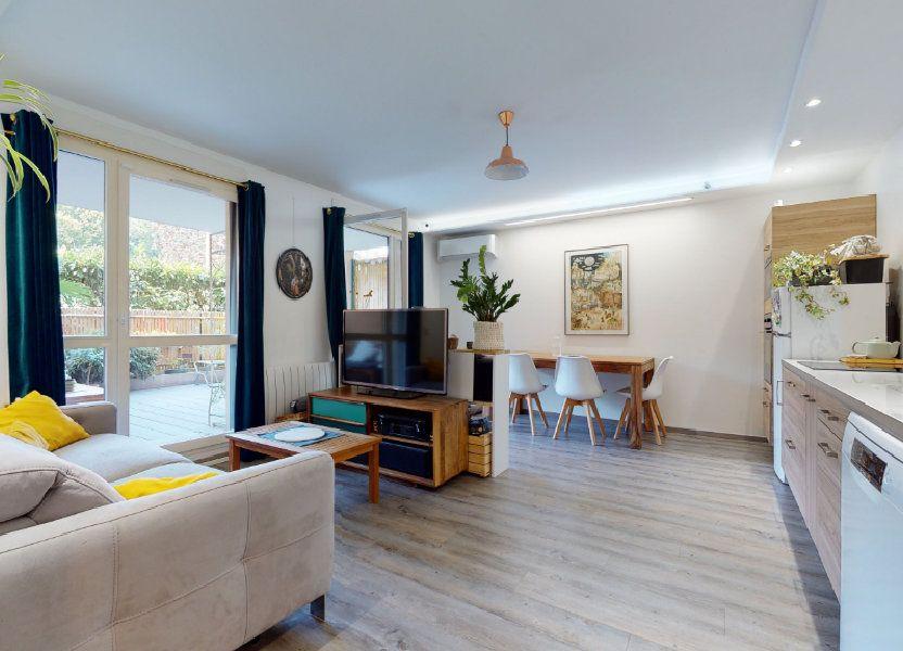 Appartement à vendre 65.7m2 à Lyon 7