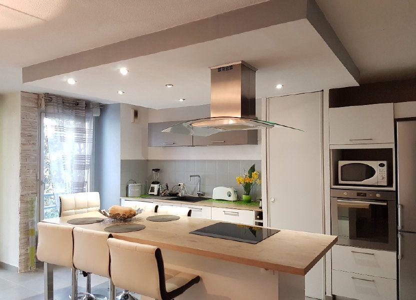 Appartement à louer 63m2 à Lyon 7