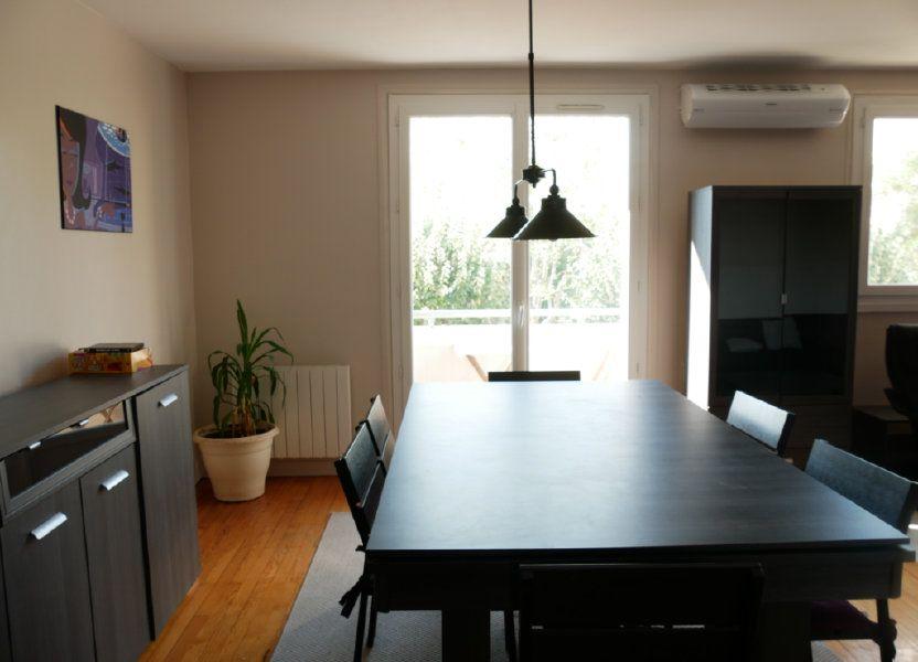 Appartement à louer 62.24m2 à Bron