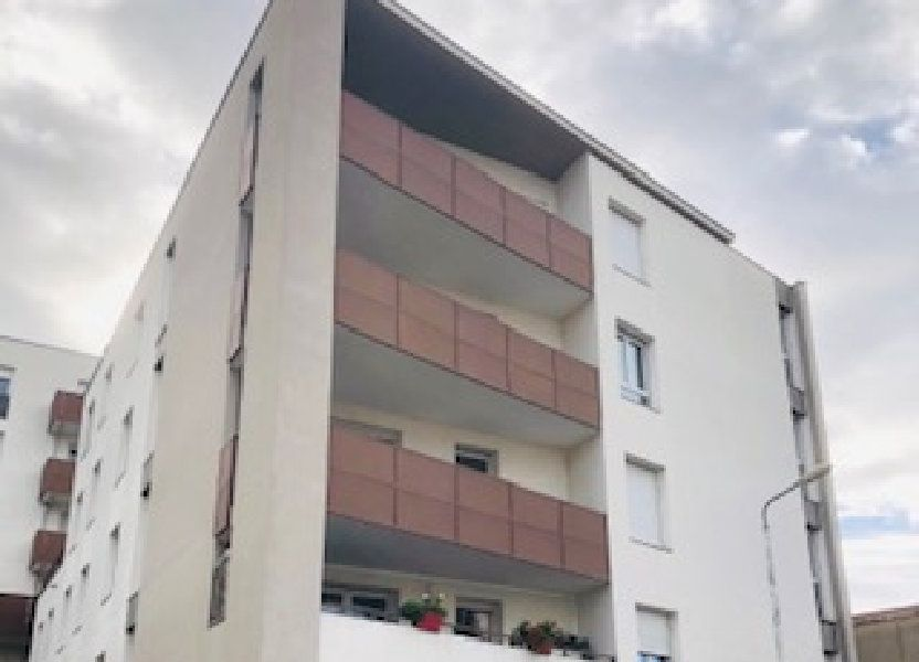 Appartement à vendre 81m2 à Lyon 7