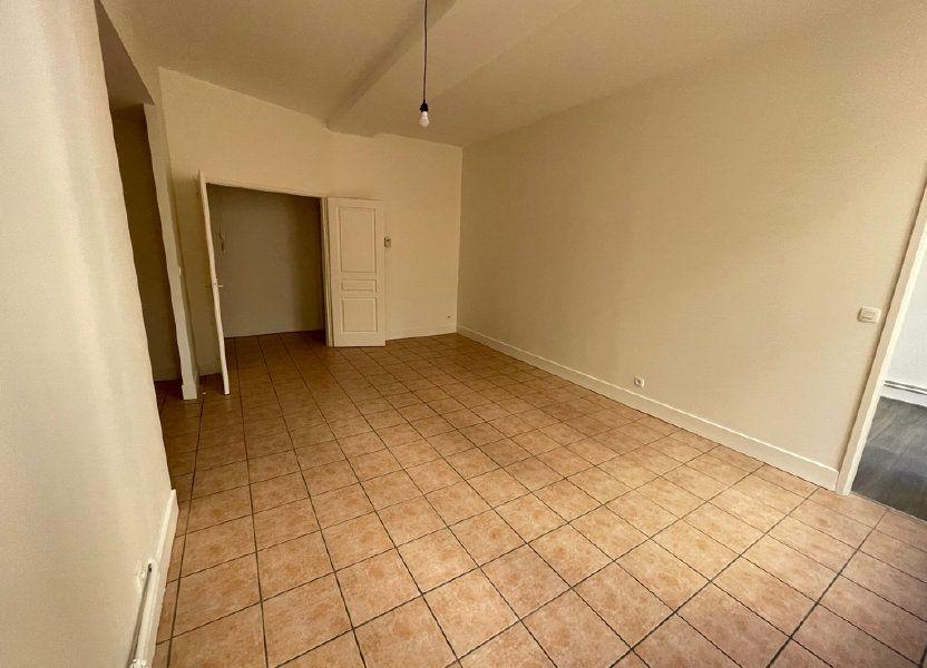 Appartement à louer 89.6m2 à Lyon 1