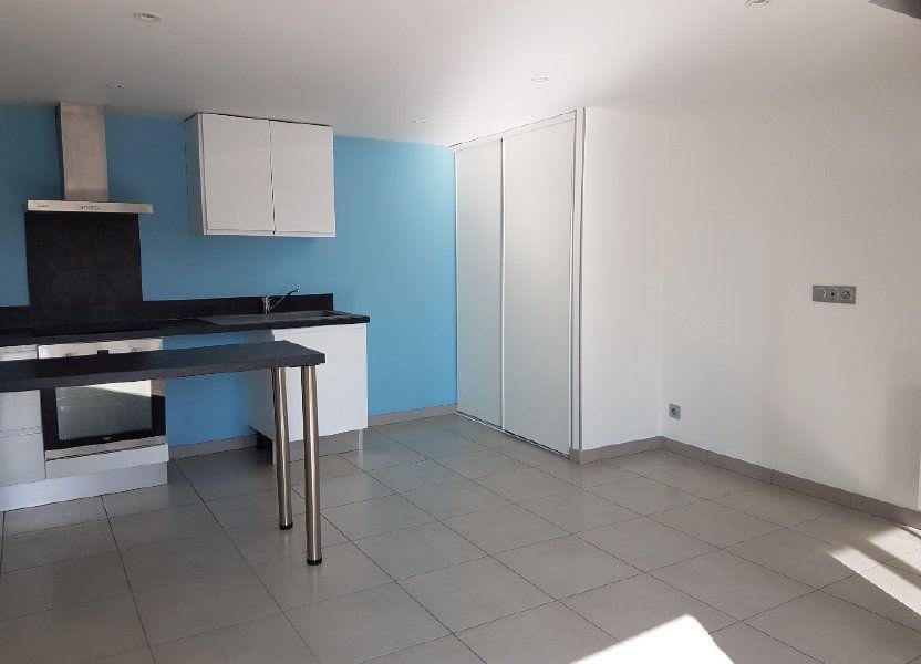 Appartement à louer 39m2 à Saint-Priest
