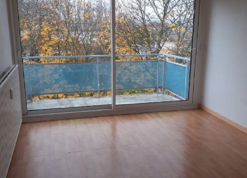 Appartement à louer 35.02m2 à Jarville-la-Malgrange