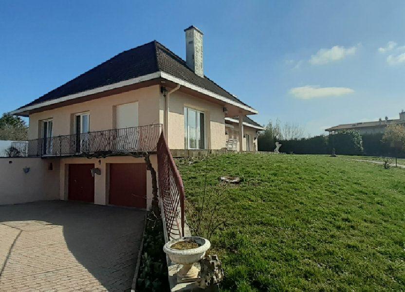 Maison à vendre 200m2 à Favières