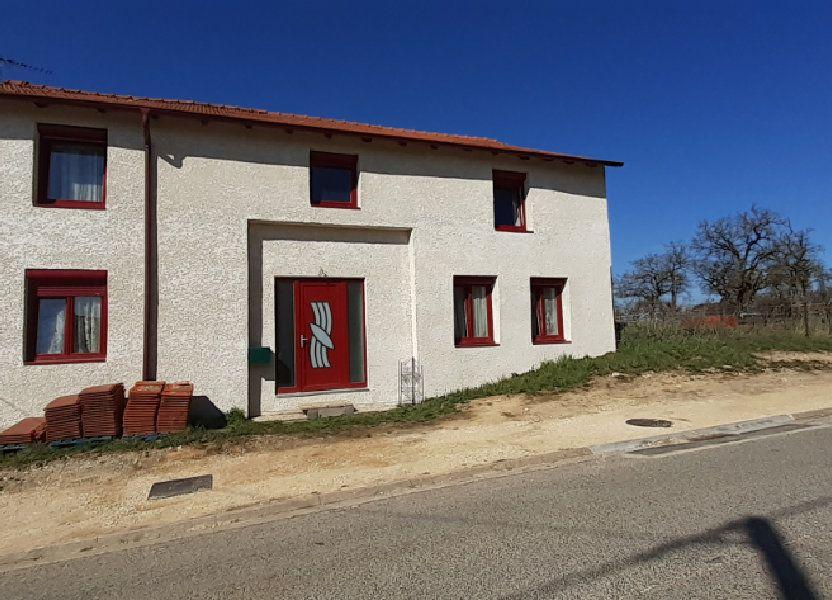 Maison à vendre 200m2 à Laloeuf