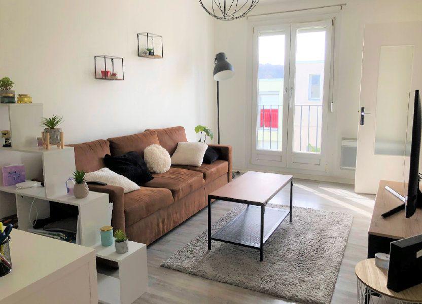 Appartement à vendre 67m2 à Laxou