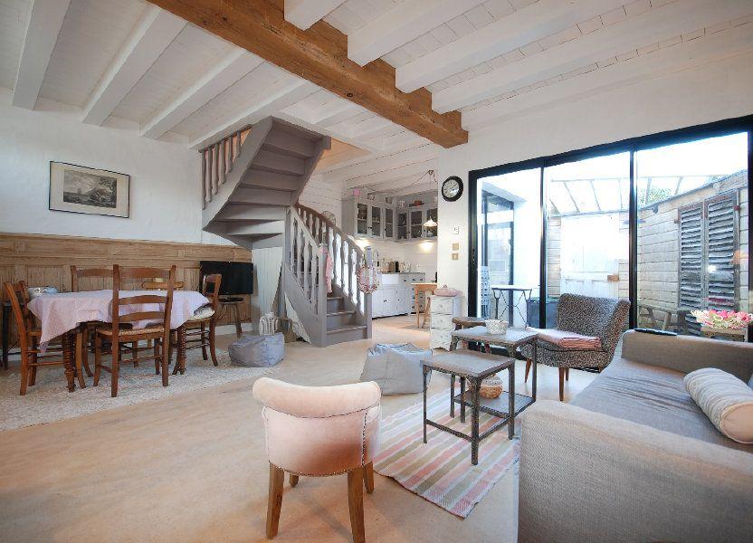 Maison à vendre 57.07m2 à Saint-Martin-de-Ré