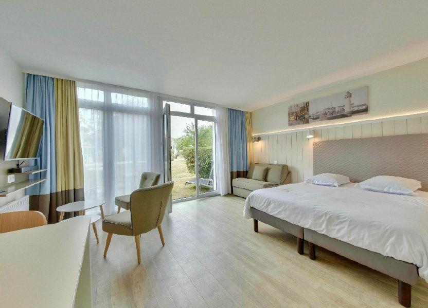 Appartement à vendre 33.8m2 à Saint-Martin-de-Ré