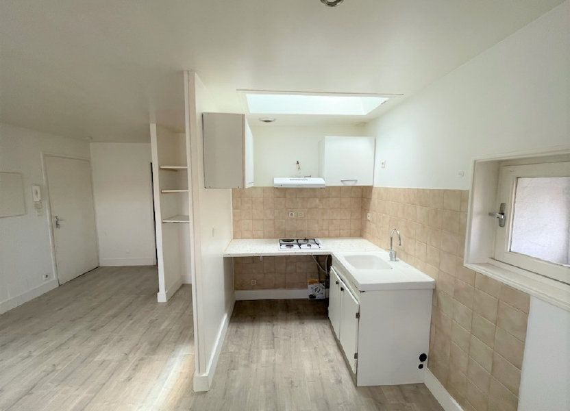 Appartement à louer 37m2 à Saint-Lys