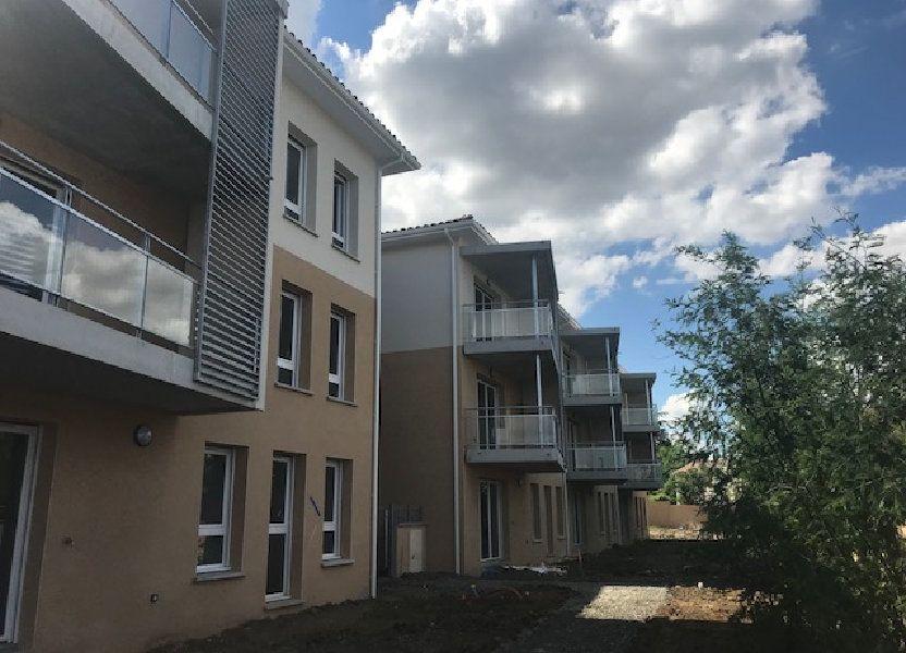 Appartement à louer 55m2 à Pinsaguel