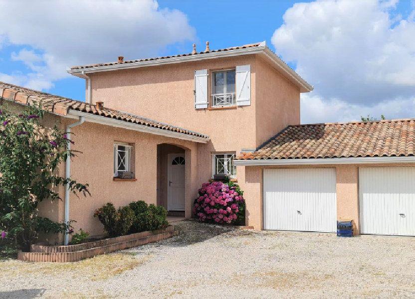 Maison à louer 147.24m2 à Plaisance-du-Touch