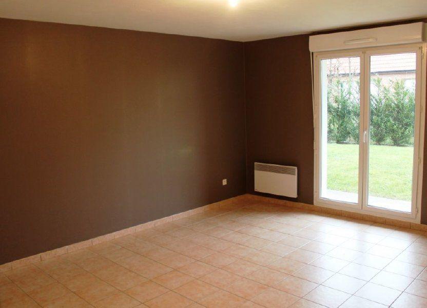 Appartement à louer 54m2 à Béthune
