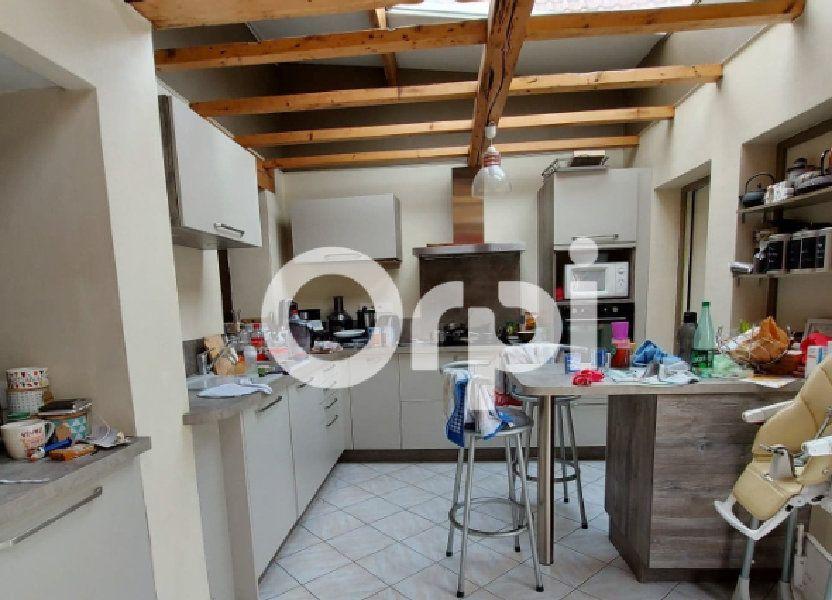 Maison à vendre 130m2 à Beuvry