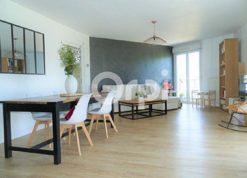Appartement à vendre 90.7m2 à La Ravoire