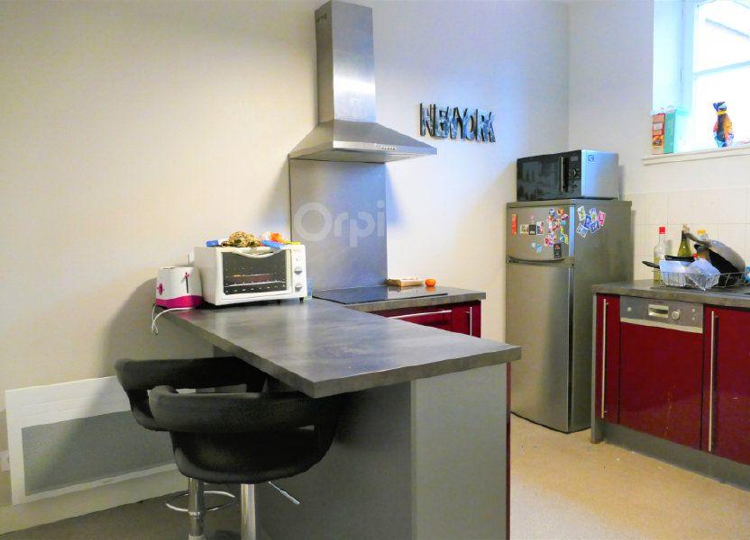Appartement à louer 59.15m2 à Chambéry