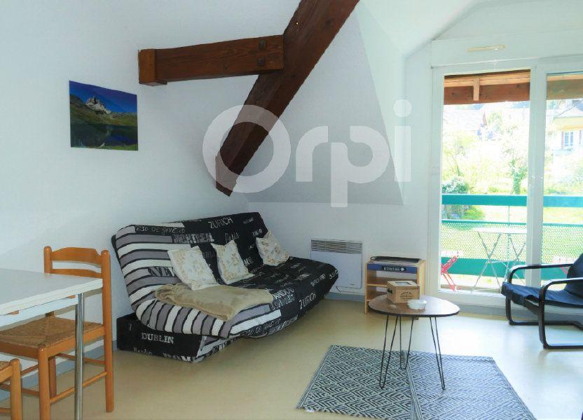 Appartement à louer 20m2 à Chambéry