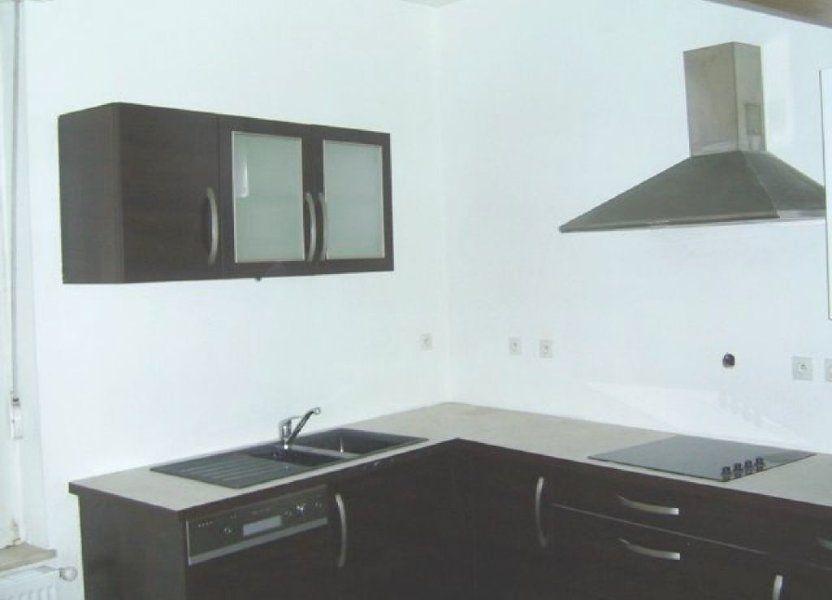Appartement à louer 80m2 à Hayange